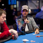 Tom Dwan and Daniel Negreanu