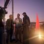 Kristy Arnett interviewing ElkY, Ty Stewart and Phil Hellmuth