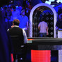Minh Ly exits in third place