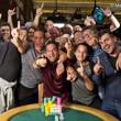 James Calderaro Wins Event #67