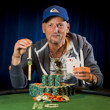 2013 WSOP Event 56 Gold Bracelet Winner Nikolaus Teichert