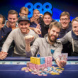 Dominik Nitsche, WSOPE Event #10 Winner