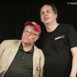 Allen Kessler and Howard
