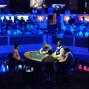 Final table - Matthew Carmody, Andre Akkari, Nachman Berlin, Jacob Naquin