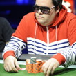 Charles Sylvestre, WSOP 2013 Event 3 Day 03 Final Table