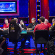 Richard Seymour Headline Main Table