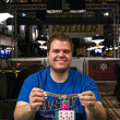 Event 52 Champion David Olson
