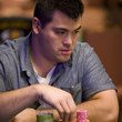 Kristopher Tong WSOP Event 04 Day 02