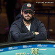 Gary Hasson all in
