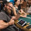Steven van Zadelhoff grinds WSOP.com and Crazy Eights NLHE