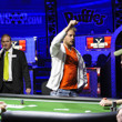 Nicolas Fierro doubles up through Peter Hengsaku