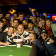 Jonathan Taylor Winner WSOP 2013 Event 14