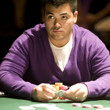 Kristopher Tong at WSOP Event 05 Day 3 Final Table