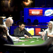 Final Table Action, Jonathan Gray, Benny Chen, Justin Liberto