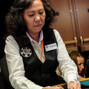 Nani Dollison at the 2012 WSOP.