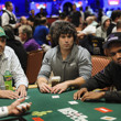 Brett Jungblut, Scott Clements, Phil Ivey