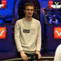 Aubin Cazals, Heads-Up Champion