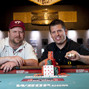 WSOP Gold Bracelet Winner Greg Hobson and