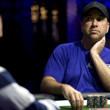 Jonathan Taylor, Blake Bohn, play heads up at the final table