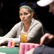 Malissia Zapata, WSOP 2013