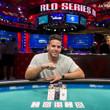Gal Yifrach Wins His First WSOP Bracelet