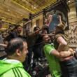 Sebastian Langrock Wins Event 64!