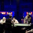 Final Table Action, Jonathan Gray, Benny Chen, Justin Liberto