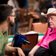 Doyle Brunson - Mike Gorodinsky