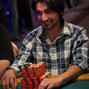Daryl Jace is the current chip leader with 2,400,000