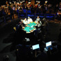 Final table - Stephen Su, Robert Williamson III, Matt Smith, Chris Bjorin, Rep Porter, Tommy Chen, Andreas Krause, Scott Epstein