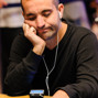 Raul Paez plays his last hand in Event 26