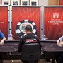 Brandon Cantu vs. Jonathan Aguiar for the bracelet on Day 5 of this four day tournament.