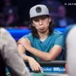 Andrew Ostapchenko double up