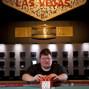 Bracelet Winner Brian Meinders