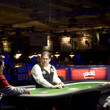 Seth Berger and Charles Sylvestre Heads Up,  WSOP Event 03 Final Table