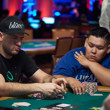 Michael Mizrachi and Tim Andrew