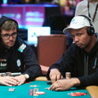 Fedor Holz and Phil Ivey