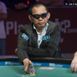 Christian Pham calls all in
