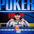 Hanh Tran - Winner of Event #3: €550 Pot-Limit Omaha 8-Handed