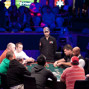 Daniel Negreanu goes all in against Can Kim Hua and comes out victorious