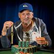 2013 WSOP Event 56 Gold Bracelet Winner Nikolaus Teichert