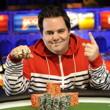 Charles Sylvestre, Winner WSOP Event 03