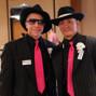Tournament Supervisors Chad Ducharme and Adrian Lopez