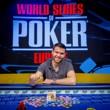 Jack Sinclair wins 2018 WSOPE Main Evennt