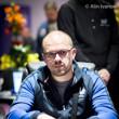 Krasimir Yankov Wins Two Off Vahid Amirzahiri