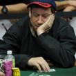 Craig Kaufman awaits his fate on the bubble