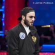 Nadar Kakhmazov wins
