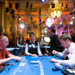 Heads Up between Talal Shakerchi and Andrew Pantling