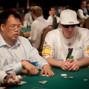 Bill Chen, Josh Brikis