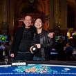 Paul Phua and Elton Tsang